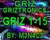 Griz - Griztronics