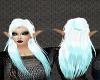 ~AI~ Avril 16 white blue
