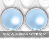 [Mira] Blue Pearls