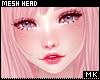 金. Sakura Mesh