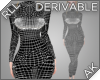 ~AK~ RLL: Full + Skirt