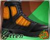Pumpkin Patch Boots