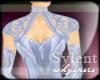 Sylent Lace Jacket Blue2
