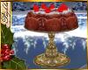 I~G*Rose Bundt Cake