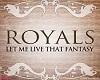 Royals-