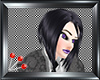 (S) Vicky Silky Black