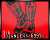 Signless 699ts
