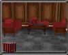 Who| Titanic Chaise Set