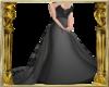Darkest Wedding Gown