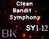 Clean bendit -Symphony