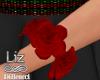 Red Roses Bracelets