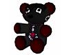 *SBD* Emo Teddy
