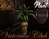 [M] Victorian Club Plant