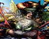FG~ Req Warrior Animee
