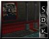 #SDK# Vamp Goth BathRoom
