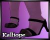 |K| Paw Heels