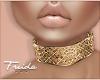 🦋| Choker | Gold