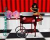 FLS Cotton Candy Machine