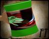 !FT Wicked Witch Mug