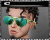 CcC mirrored shades gr