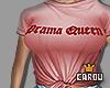c. drama queen