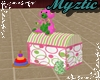 Pinks Green Baby Toybox