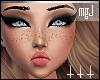 MGJ Megan Fox Brows