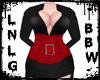 L:BBW Dress-Vamp