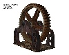Rusic Wheel Animation