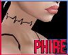 P| Life Line Choker