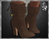 {L} Winter Boots Woman