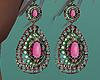 Vintage Boho Earrings 2