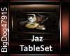 [BD]JazTableSet