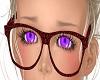 Deadpool Nerd Glasses