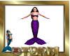 [TBRM]Ani Purple Mermaid