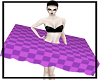 Derivable Table Skirt