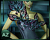 *az* Teal and what outfi