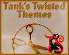 *Tank's Trophies 1st