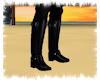 ! Pirate boots black