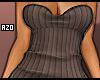 Mini Beige Dress