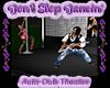 Don't Stop Dancin Poster