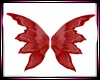 Red Trinity Wings