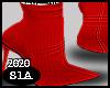 S|Redmas|Boots