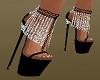 Black Fancy Shoes