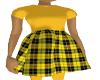 KidS-Yellow Dress