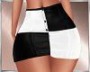 White+Black Skirt RL