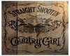 Country Girl Poster 3