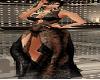 *Cia* Sexy Black RLL