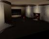 Elegant Brown Room