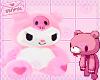 ♡ Pink Kuromi ♡